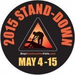 2015 stand-down